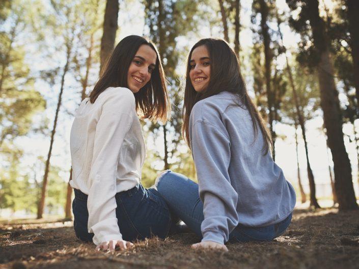 Bruna & Emma