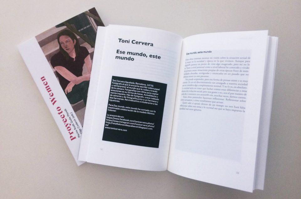 Proyecto Wemen, el libro