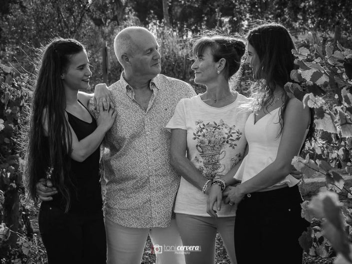 M&J família
